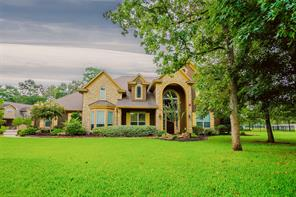 Houston Home at 28612 Champions Drive Magnolia , TX , 77355-7532 For Sale