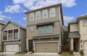 Houston Home at 3131 Briarwood Point Place Houston , TX , 77063 For Sale