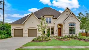 Houston Home at 8557 Alford Point Drive Magnolia , TX , 77354 For Sale