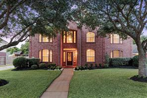 Houston Home at 2872 Wimbledon Lane Friendswood , TX , 77546-5019 For Sale