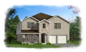 Houston Home at 4411 Summer Mountain Trail Spring , TX , 77388 For Sale