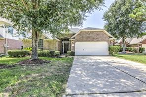 Houston Home at 20407 Wild View Court Katy , TX , 77450-7460 For Sale