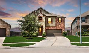 3510 Bennett Trails, Spring, TX, 77386