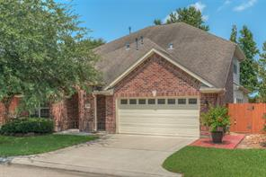 Houston Home at 15210 Scenic Forest Drive Conroe , TX , 77384-3802 For Sale