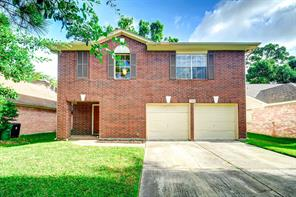 Houston Home at 1515 Telkwa Drive Spring , TX , 77386-2683 For Sale