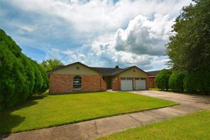 Houston Home at 9906 Rustic Gate Road La Porte , TX , 77571-4151 For Sale