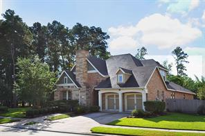 Houston Home at 17630 Bridger Bend Lane Humble , TX , 77346-1576 For Sale