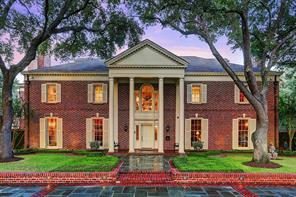 Houston Home at 5 Briarwood Court Houston                           , TX                           , 77019-5801 For Sale