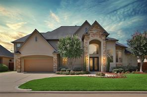 Houston Home at 15806 Medina Lake Lane Cypress , TX , 77429-4380 For Sale