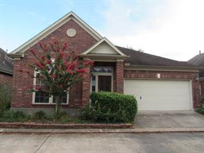 Houston Home at 1228 Seamist Drive Houston , TX , 77008-6146 For Sale