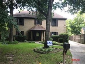Houston Home at 19018 White Candle Drive Spring , TX , 77388-5240 For Sale