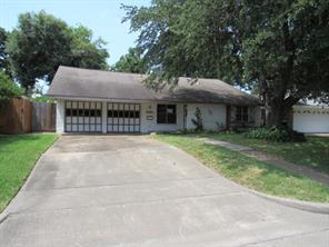 Houston Home at 4018 Silverwood Drive Houston , TX , 77025-5433 For Sale