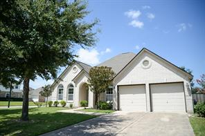 Houston Home at 11807 Owens Canyon Lane Cypress , TX , 77433-2809 For Sale