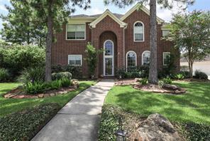 Houston Home at 408 Briar Glen Court Friendswood , TX , 77546-2491 For Sale