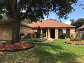 Houston Home at 3406 Wildhawk Drive Katy , TX , 77449-3973 For Sale