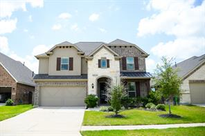 Houston Home at 20311 Aspen Manor Lane Cypress , TX , 77433-0098 For Sale