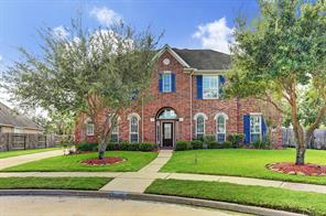 Houston Home at 2711 Bent Creek Drive Pearland , TX , 77584-1632 For Sale