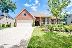 Houston Home at 3014 E Lake Falls Circle Spring , TX , 77386-2906 For Sale