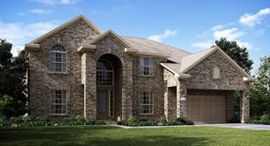 Houston Home at 1622 Saxon Bend Trail Richmond , TX , 77469 For Sale
