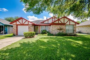 Houston Home at 3811 Somerton Drive La Porte , TX , 77571-3780 For Sale