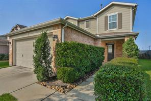 Houston Home at 12223 Windsor Bay Court Tomball , TX , 77375-1700 For Sale