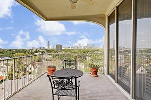 Houston Home at 3711 San Felipe Street 7B Houston , TX , 77027-4047 For Sale