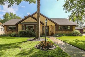 Houston Home at 18327 Carriage Lane Nassau Bay , TX , 77058-3430 For Sale