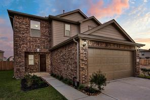 Houston Home at 13003 Chestnut Stream Trail Houston , TX , 77070 For Sale