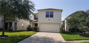 2847 Oriole Wood Court, Houston, TX 77038