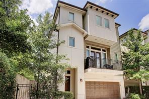 Houston Home at 1124 W 24th Street D Houston , TX , 77008-2184 For Sale