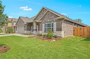 1701 Graystone Hills Drive, Conroe, TX 77304