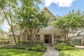 Houston Home at 3319 Aberdeen Way Houston , TX , 77025-1911 For Sale