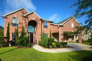 Houston Home at 7 Indigo Bunting Place Spring , TX , 77389-4695 For Sale