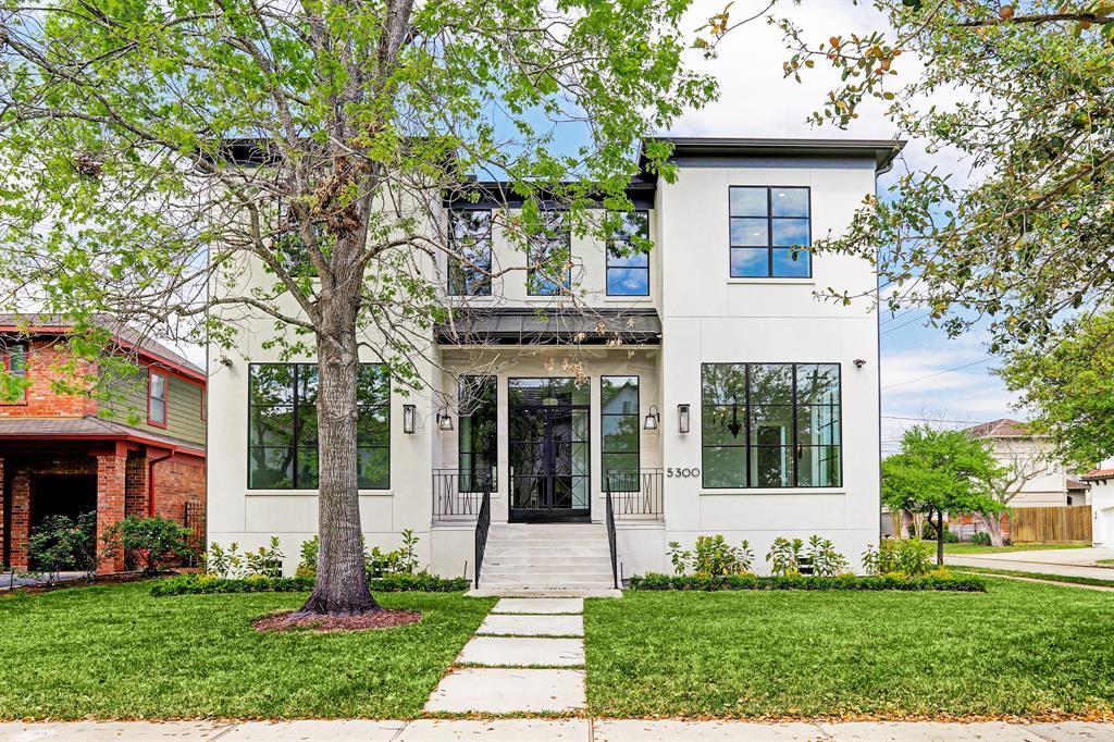 5300 Huisache Street, Bellaire, TX 77401