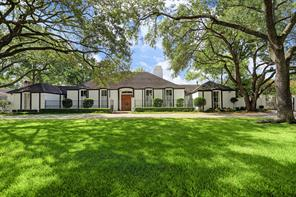 Houston Home at 6015 Pine Forest Road Houston , TX , 77057-1431 For Sale