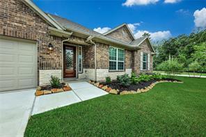 1703 Graystone Hills Drive, Conroe, TX 77304