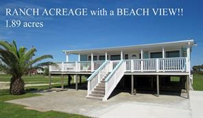 Houston Home at 23226 San Luis Pass Road Galveston , TX , 77554 For Sale