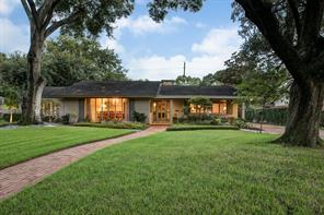Houston Home at 5685 Bayou Glen Road Houston , TX , 77056-1001 For Sale