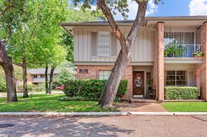 Houston Home at 6410 Bayou Glen Road Houston , TX , 77057-1037 For Sale