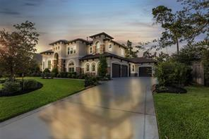 Houston Home at 122 Gildwood Place The Woodlands , TX , 77375-4994 For Sale