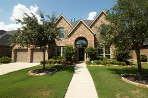 Houston Home at 27306 Liberty Heights Lane Fulshear , TX , 77441-1482 For Sale