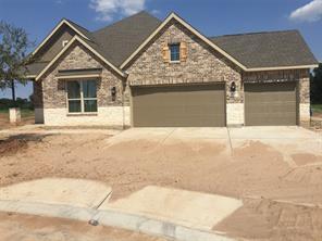 Houston Home at 3214 Golden Honey Lane Richmond , TX , 77406 For Sale