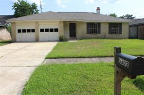 Houston Home at 5302 Green Timbers Drive Humble , TX , 77346-1810 For Sale