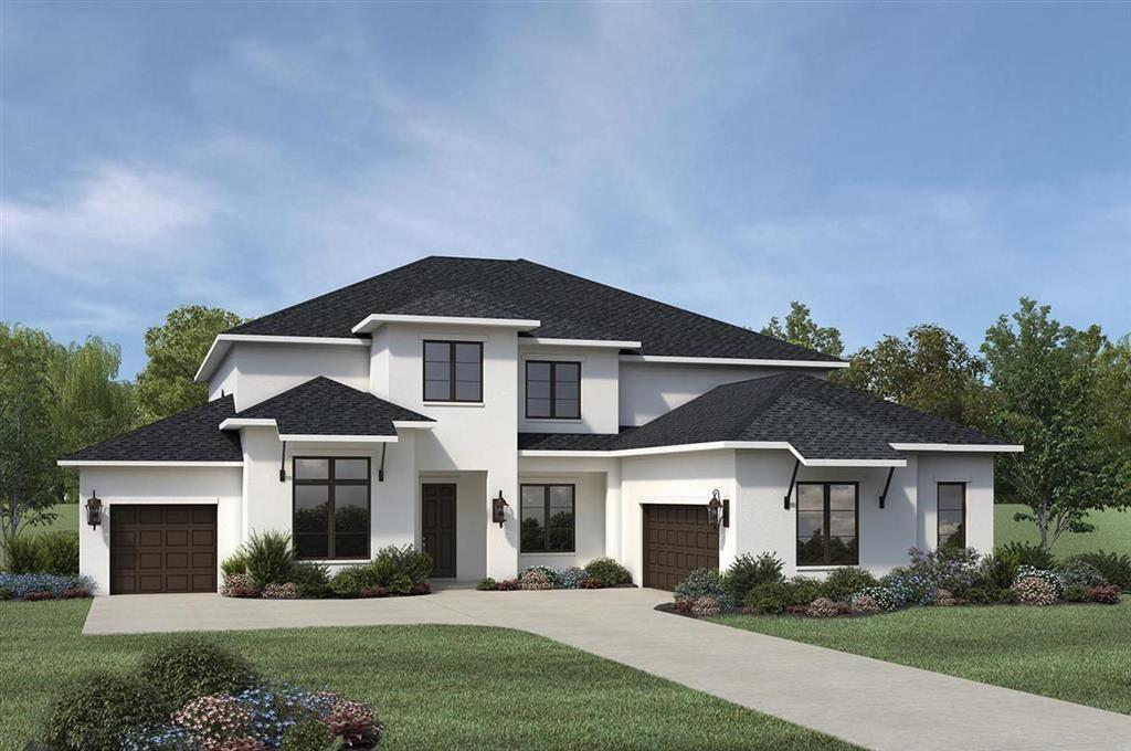MLS# 40851214 - Built by Toll Brothers, Inc. - November completion! ~ The beautiful Bellwynn is perfect for the family with a dynamic lifestyle. The two-story great room includes a fireplace and a dramatic two-story bay window. The large kitchen features a walk-in pantry, a center island, and a breakfast bar, and opens into a spacious breakfast area. After a long day, the first-floor master bedroom suite offers luxurious respite. It includes a tray ceiling, a sitting area, and a sumptuous master bath with an expansive walk-in closet, dual vanities, a built-in bench, a shower with a seat, a private toilet area, a soaking tub, and a glass-enclosed shower. Numerous additional highlights include a two-story foyer, a private study, a game room, a second-floor overlook, several plant shelves, and three secondary bedrooms on second floor.