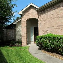 Houston Home at 1413 N Marsala Pearland , TX , 77581 For Sale