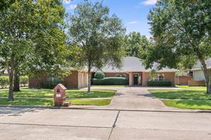 Houston Home at 109 W Castlewood Avenue Friendswood , TX , 77546-4083 For Sale