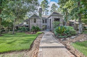 Houston Home at 15 Sunlit Forest Drive The Woodlands , TX , 77381-2902 For Sale
