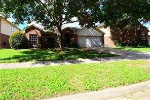 Houston Home at 6827 Creek Village Drive Katy , TX , 77449-4340 For Sale