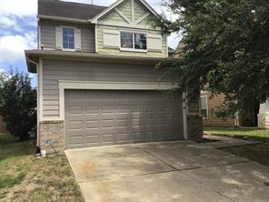 Houston Home at 26150 Flinton Drive Richmond , TX , 77406-2565 For Sale