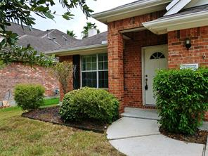 Houston Home at 26940 Carriage Manor Lane Humble , TX , 77339-6202 For Sale